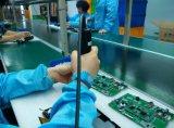 2熱抵抗の入力、2アナログ出力PLCの拡張ボード