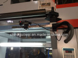 PLC Control High Speed Máquina de laminação automática de papel a rolo seco