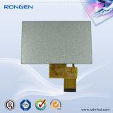 ODM Innolux LCD van 5 Duim LCD van het Scherm Vertoning de Van uitstekende kwaliteit 800X480 met het Scherm van de Aanraking