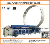 Automatisches PlastikSchweißgerät des rohr-Dh1500