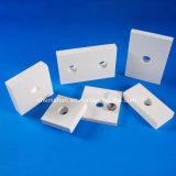 Пригодный для сварки ветроустойчивый керамической плиткой как с износостойкими накладками (100*100*13/25)