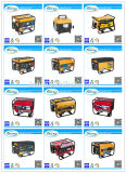 2kw 5.5HPGasoline Generator Astra Korea 12V gelijkstroom Generator Generator Prijslijst