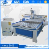 Steuerholzbearbeitung CNC-Maschinen-Fräser China-DSP mit T-Schlitz Tisch