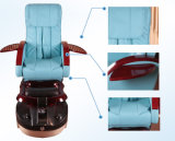 Sillas del BALNEARIO del masaje de Pedicure del salón