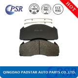 Garniture chinoise de frein à disque de camion de la bonne qualité Wva29121 de constructeur
