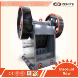 Alto Performance Small Jaw Crusher per Small Quarry Equipments