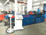 Dobladora Dw63CNC del tubo del CNC