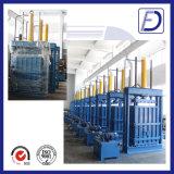 綿の糸の不用なリサイクル機械