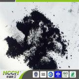 Pó preto carbono pigmento