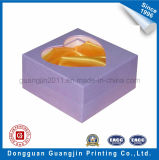 Qualität Paper Rigid Cardboard Gift Box mit Transparent Window