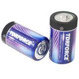 Bateria Seca Primário 1.5volt Célula de zinco-carbono (LR20-D)