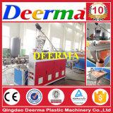 Máquina de tubería de PVC Precio / máquina de fabricación del tubo de drenaje de PVC