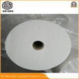 A junta de fibra cerâmica; a absorção acústica é notável a junta de Fibra Cerâmica;