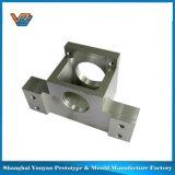 Заливка формы Китая профессиональная и машинное оборудование CNC часть