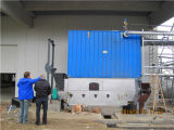 Calentador de aceite térmico 1600000(CAL)