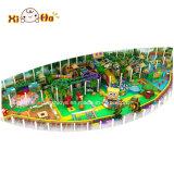 Spielplatz-Spiel-Park-Kugel-Innenpool der preiswerten Kinder weiches mit einem Plättchen