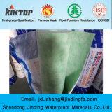 Het Waterdichte Membraan van het Polypropyleen van het polyethyleen