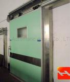 Porta deslizante hermética do hospital Hfa-0014
