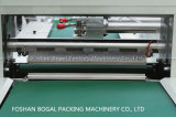 Machine à emballer inoxidable approuvée de palier de Bannock de la CE pleine