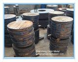 Disque de 500 plaques d'armure de plaque en acier/d'usure de la plaque en acier