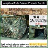 カムフラージュハンチングテントになされる卸し売り個人的な中国