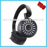 Auscultadores para o telemóvel, auscultadores da Olá!-Extremidade, auriculares da música da forma (VB-9105D)