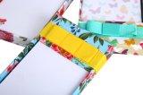 Caixa de papel artesanal de Qualidade Alta Anotações/Memo Pad