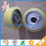 産業有用のための高温ゴム製足車の車輪