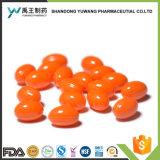Верхнее продавая дополнение Softgel Multivitamin GMPC диетическое