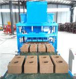 machine à fabriquer des briques Ly4-10 Clay Factory