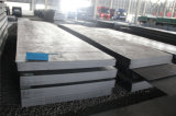 Q235 A36 Hr/Cr Carbon Steel Plate 또는 Sheet
