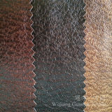 زخرفيّة أريكة بناء 100% بوليستر يبرنز يطبع جلد لأنّ أثاث لازم