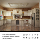 Деревянная мебель кухня шкаф (zh-1273)