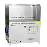 Loobo hohe Leistungsfähigkeits-reibender Staub-Ausbaudowndraft-Werktisch, versandender Rauch-Prägeabgassammler