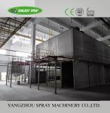 中国の粉のコーティング装置の機械装置