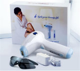 Sale Portable Epliator Hair Removal Painless Permanent Laser IPL Beauty Machine를 위한 Epilation Device