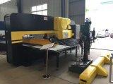 Macchina della macchina della pressa meccanica della torretta di CNC/pressa di potere dalla fabbrica della Cina