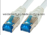 Cat5e UTP RJ45 AWG26 red Patch Cord