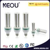 Luz de bulbo baixa 5With12With20With30W do milho do diodo emissor de luz E27/E40/G24/B22 SMD2835