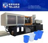 Máquina de moldagem por injeção de plástico para fazer pré e tampão