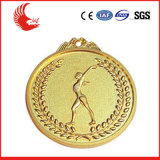 熱い販売の高品質のロシアSouverirの軍隊メダル