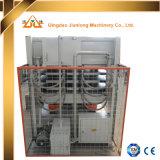 Circuit hydraulique en bois Presse à chaud pour le travail du bois