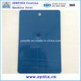 Revêtement époxy en poudre électrostatique en polyester