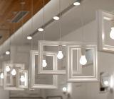 Alto riflettore efficiente della lampadina LED del LED con alluminio