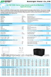SBB pulverizador 12V10ah batería con CE RoHS UL