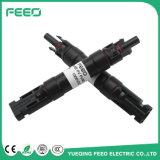 Suporte do fusível da C.C. feito em China, fusível 2A micro 1000V
