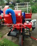 Fait dans la vente chaude de mini moissonneuse de riz de bonne qualité de la Chine en Thaïlande
