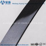 Деревянное зерно/сплошной цвет/волшебное кольцевание края PVC конструкции от Shandong
