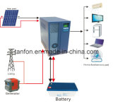 300W-100kw off Grid Solar Wind Hybrid Power System