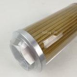 Cartucho do filtro de óleo personalizado de malha de fio de cobre de elemento do filtro hidráulico